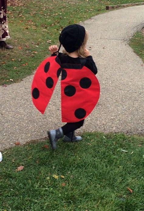 diy  spotted ladybug costume part  pinteres