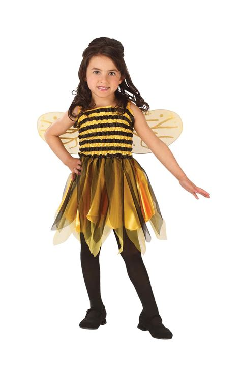 Dress Arista By Bee Oz by Bumble Bee Child Costumes Bumble Bee Child Costume