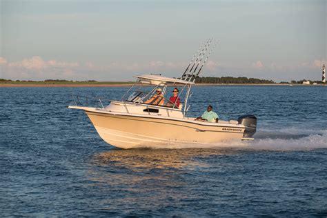 where are grady white boats built grady white models
