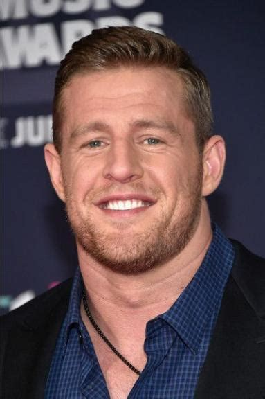 justin james watt biography j j watt interesting facts fun facts and information