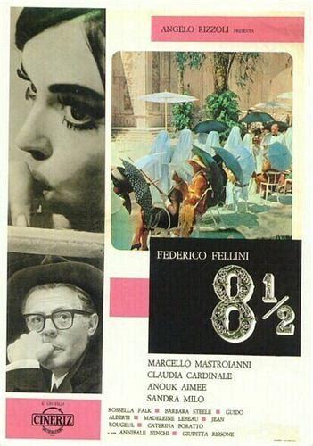 film everest chomikuj 8 1 2 osiem i p 243 ł 1963 federico fellini marektur