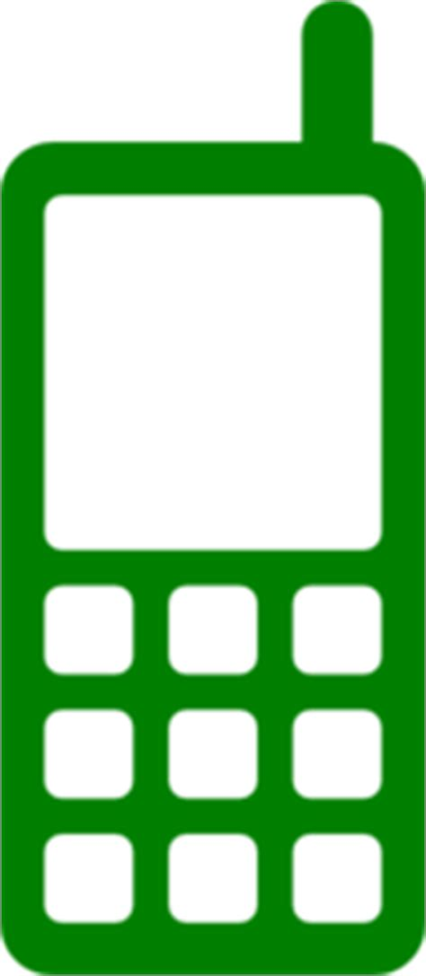 icon mobile phone clip art  clkercom vector clip art