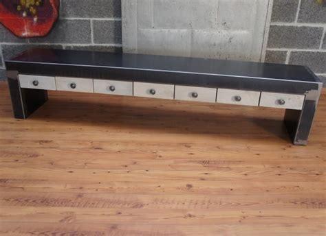 banc tiroir banc design tiroir banc metal banc design