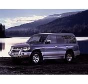 Mitsubishi Pajero Wagon 1997 1999