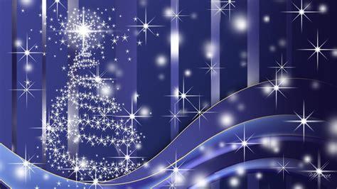 sparkle tree sparkle blue tree hd desktop wallpaper widescreen high