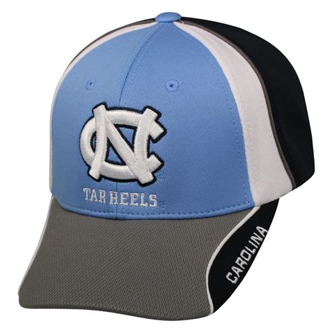 ncaa s baseball hat of carolina tar