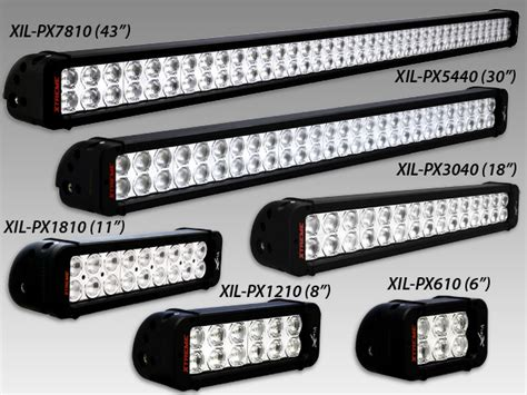 vision x led light bar race ready gt vision x xmitter prime led light bar