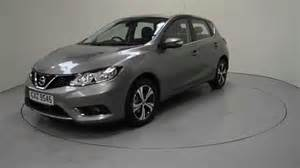Used Cars Ni Classic 2015 Nissan Pulsar Used Cars For Sale Ni Shelbourne