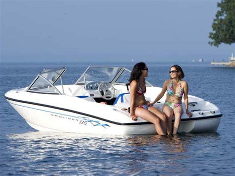 speed boats for sale ottawa george s marine and sports ottawa 2006 bayliner 175