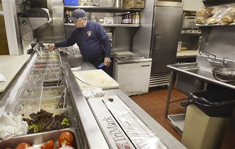 Kitchen Inspection Requirements Officials Plan To Act On Maine Restaurant Oversight The