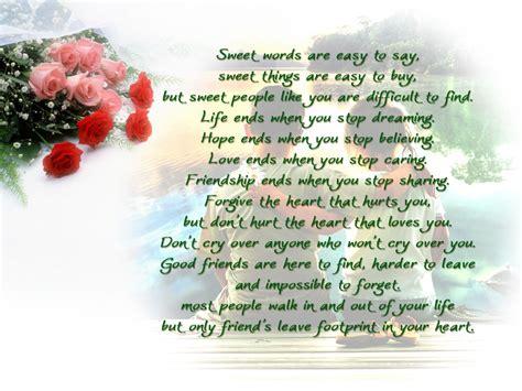 very short friendship poems poems friendship friendship poems short friendship