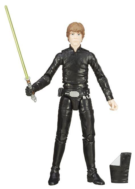 03 Luke Skywalker Black Series Wars Hasbro Mib hasbro wars the black series 6 quot w3 14 03 luke skywalker figure