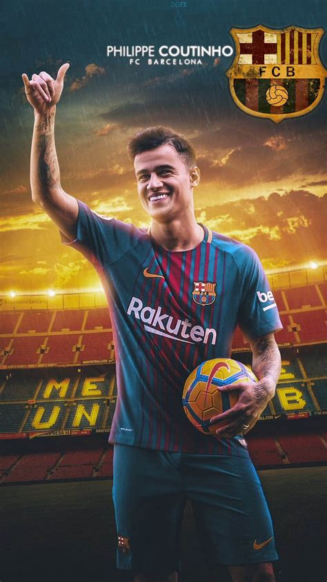 wallpaper barcelona android hd coutinho barcelona android wallpaper 2018 android wallpapers