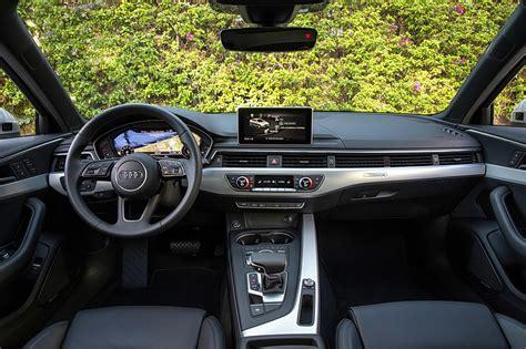 audi a4 2016 interior 2016 audi a4 interior car interior design