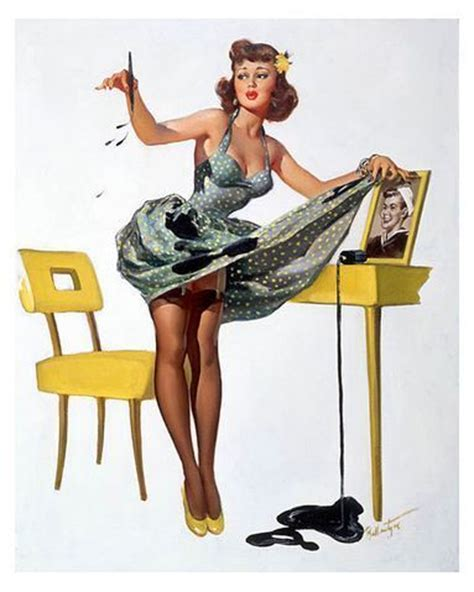 Pin Up Inspiration Abigail Browning Dance Instructor Pin Up Inspiration