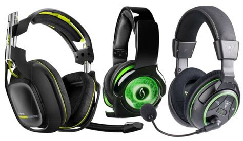 best earphones ps3 xbox one gaming headsets top 11 recommended headsets for
