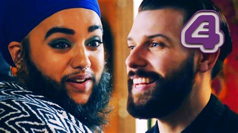tattoo fixers halloween watch online jay gets beard envy from bearded lady harnaam tattoo