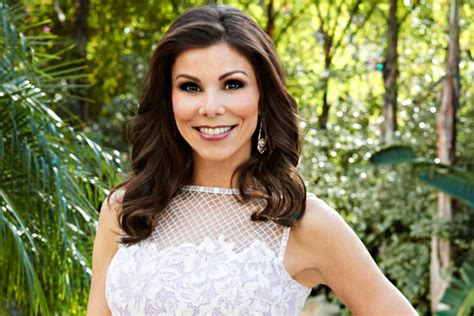 heather dubrow hate it or love it heather dubrow debuts a whole new