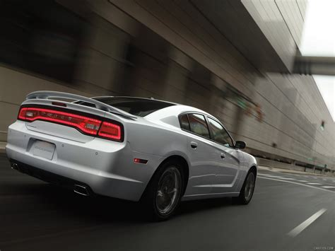 2012 dodge charger rear wallpaper 19 1600x1200