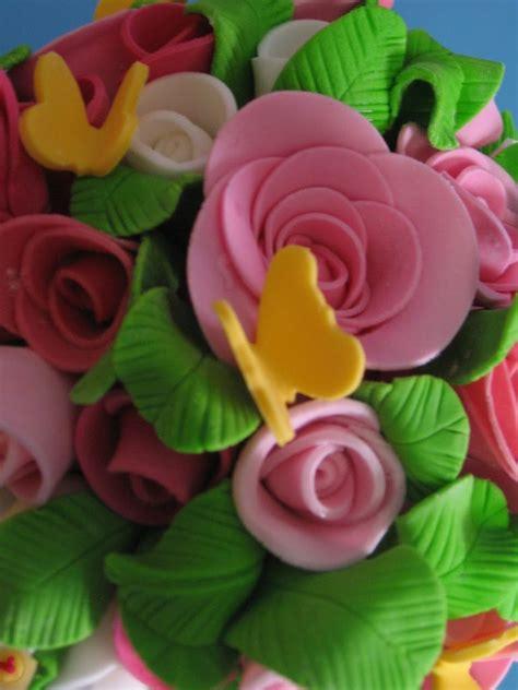 torta mazzo di fiori dolcinzia altra torta mazzo di fiori
