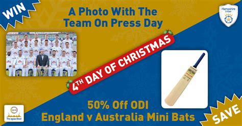 the 12 days of s pictureback r books 12 days of hshire cricket the ageas bowl