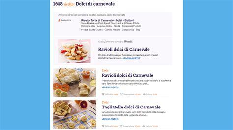 siti per cucinare tutti i siti di ricette di cucina ricette popolari sito