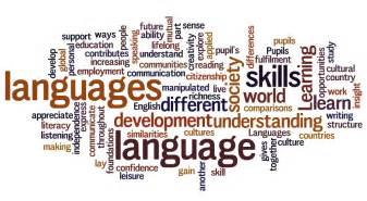 wordle learning and teaching languages
