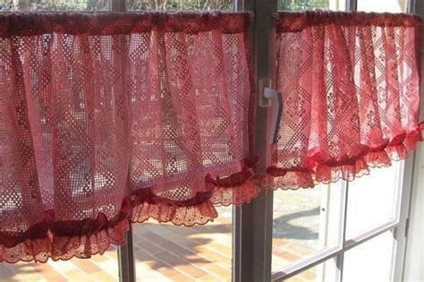 red bedroom curtains bedroom window curtains benefits red bedroom curtains pair cotton lace valances nursery