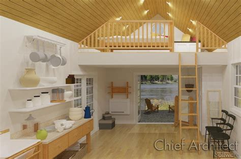 Home Designer Pro 2014 Chief Architect Home Designer Tip Creating A Loft
