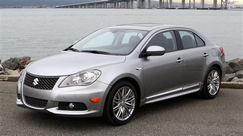 2011 suzuki kizashi sport review roadshow