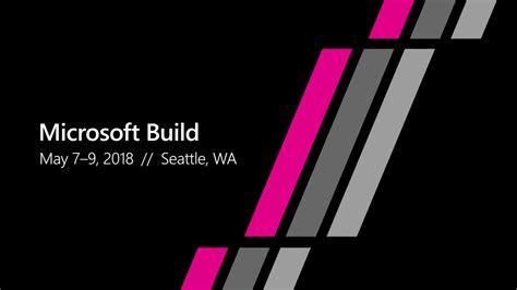a frame building plans 2018 microsoft annuncia innovazioni che consentiranno di creare esperienze ai multi device e multi