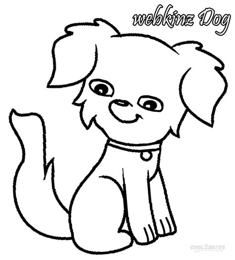 webkinz coloring pages free printable printable webkinz coloring pages for kids cool2bkids