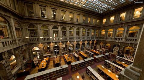 libreria grande orari marciana library reading room biblioteca nazionale