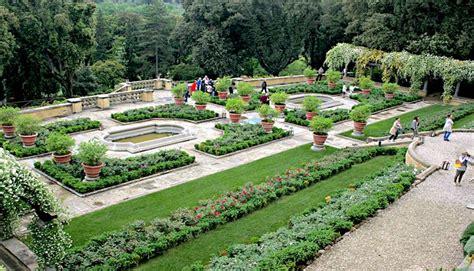 giardini ville visite ai giardini delle ville di fiesole