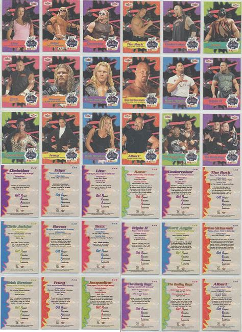 Wwf Cards - wwf cards images