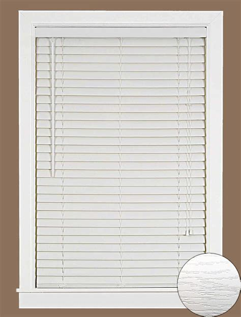Mini Blinds Window Treatments by Mini Blinds Window Treatments 28 Images Brown Vinyl
