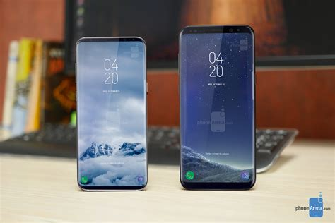 Samsung Galaxy S9 samsung galaxy s9 new features may include dual and new finger scanner