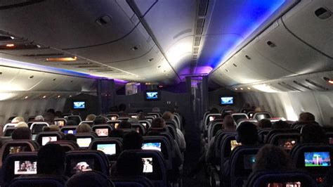 boeing 777 cabin inflight cabin tour american airlines boeing 777 200