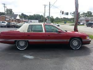 Cadillac 1995 For Sale Used 1995 Cadillac For Sale Carsforsale