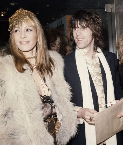 Fabcon Pallenberg by Keith Richards And Pallenberg Children Www Imgkid