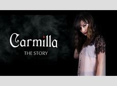 Carmilla Karnstein | The Story - YouTube I M So Tired