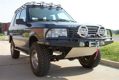 range rover p38 lift kit p38 range rover discussion expedition portal