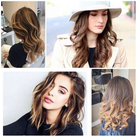 top colors 2017 25 best ideas about caramel hair highlights on pinterest