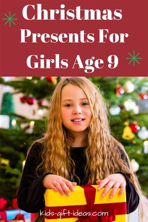 28 best christmas gift ideas for age 9 operation