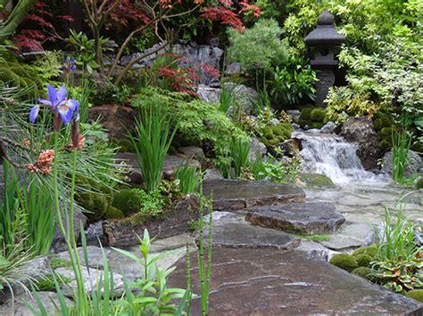 Edo Garden by Chelsea Flower Show A Garden Designer S Perspective
