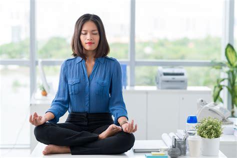 stressed try meditating smarthealthtoday