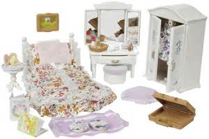 Calico critters girl s lavender bedroom free shipping