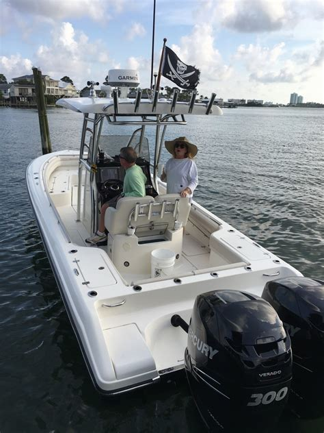 twin engine fishing boat for sale wtb 26 31 twin engine center console the hull truth