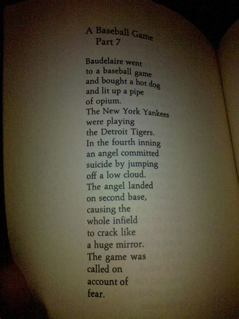 brautigan poems poem richard brautigan quote this pinterest poem