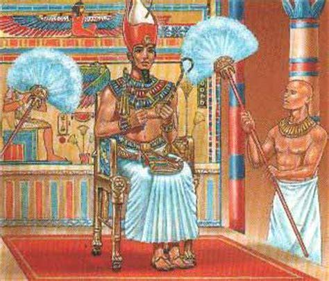 imagenes egipcios faraones y a los 5 a 209 os recorremos el mundo los faraones y sus